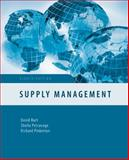 Supply Management, Burt, David N. and Dobler, Donald W., 0073381454