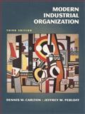 Modern Industrial Organization 3rd Edition