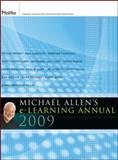 e-Learning 2009, Allen, Michael W., 0470371455