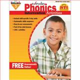 Everyday Phonics Intervention Activities Grade 3 Book, Newmark Learning LLC, 1612691455