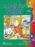 A Pet for Peter, Hojel, Barbara and Guy, Ginger F., 0201351463