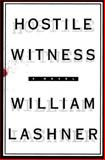 Hostile Witness, William Lashner, 0060391464