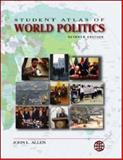 Student Atlas of World Politics, Allen, John L., 0073401463