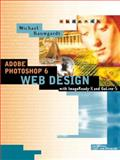Adobe Photoshop 6.0 Web Design, Baumgardt, Michael, 0201721465