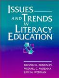 Issues and Trends in Literacy Education : A Source Book, , 0205161464