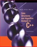 Data Structures and Algorithm Analysis in C++, Weiss, Mark Allen, 032144146X