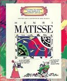 Henri Matisse, Mike Venezia, 0516261460