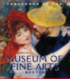 Treasures of the Museum of Fine Arts, Boston, Rogers, Malcolm and Wohlauer, Gilian, 0789201461