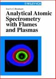 Analytical Atomic Spectrometry with Flames and Plasmas, Broekaert, J. A., 3527301461