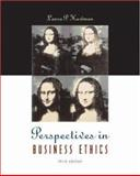 Perspectives in Business Ethics, Hartman, Laura Pincus, 0072881461