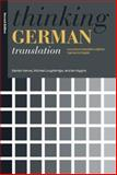 Thinking German Translation 2nd Edition