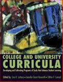 College and University Curriculum : Developing and Cultivating Programs of Study That Enhance Student Learning, Association for the Study of Higher Education, Lisa R. Lattuca, 053667146X