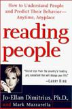 Reading People, Jo-Ellan Dimitrius, 0375501460