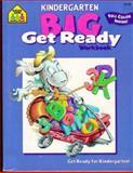 Kindergarten Big Get Ready!, School Zone Publishing Company Staff, 0887431461