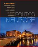 Politics in Europe, M. Donald Hancock and Christopher J. Carman, 1452241465