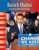Barack Obama, Wendy Conklin and Blane Conklin, 1480721468