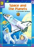 Space and the Planets, Brighter Vision Publishing Staff, 1552541460