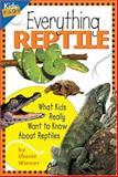 Everything Reptile, Cherie Winner, 1559711469