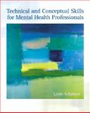 Technical and Conceptual Skills for Mental Health Professionals, Seligman, Linda, 0130341460