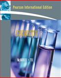 Chemistry, John Mcmurry and Robert C. Fay, 0132321467