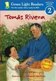 Tomas Rivera, Jane Medina, 0152051465