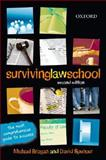 Surviving Law School, Brogan, Michael and Spencer, David, 019555146X
