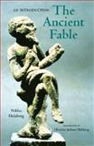 The Ancient Fable : An Introduction, Holzberg, Niklas, 0253341469