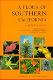 A Flora of Southern California, Munz, Philip A., 0520021460