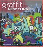Graffiti New York