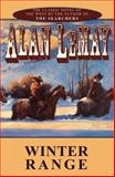 Winter Range, Alan LeMay, 1477841466