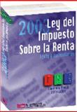 Ley de Isr 2003, Texto Y Comentarios 9789706651464