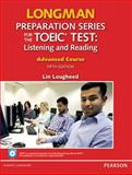 TOEIC Test - Listening and Reading, Lin Lougheed, 0132861461