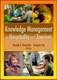 Knowledge Management in Hospitality and Tourism 9780789021465