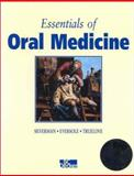 Essentials of Oral Medicine 9781550091465