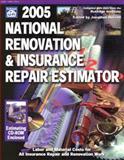 2005 National Renovation and Insurance Repair Estimator 9781572181465