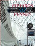 Differential Equations and Linear Algebra 9780131481466