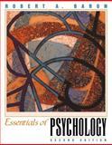 Essentials of Psychology, Baron, Robert A. and Kalsher, Michael J., 020528146X