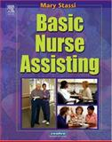 Basic Nurse Assisting, Stassi, Mary E., 0721691463