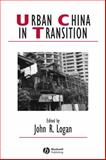 Urban China in Transition, , 1405161469