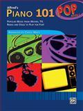 Piano 101 Pop 1st Edition