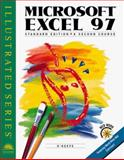 Microsoft Excel 97 : Illustrated Standard Edition: a Second Course, Reding, Elizabeth E. and O'Keefe, Tara, 0760051461