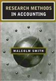 Research Methods in Accounting 9780761971467