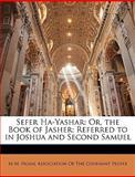 Sefer Ha-Yashar, M. M. Noah, 1145921469