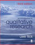 An Introduction to Qualitative Research, Flick, Uwe, 141291146X