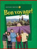 Bon Voyage! Level 2, Schmitt, Conrad J. and Lutz, Katia Brillie, 0078791464