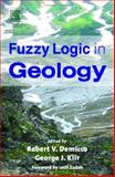 Fuzzy Logic in Geology, , 0124151469