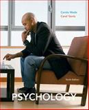 Psychology, Wade, Carole and Tavris, Carol, 0205711464