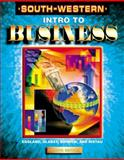 Intro to Business, Eggland, Steven A. and Burrow, James L., 0538691468