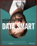 Data Smart, John W. Foreman, 111866146X