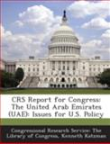 Crs Report for Congress, Kenneth Katzman, 1294271466